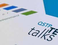 QSTP TechTalks