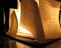 The Series of Micro Novel - Neon Bible