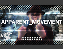 apparent movement - SF digital short film (2009)