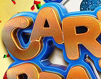 Carnaval pra torar