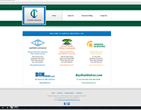 Canfield Industries Website | IDMI.net
