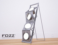 FOZZ - Lighting Case Studies