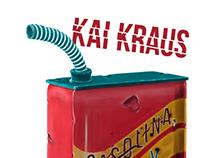 Gasolina, Baby - Kai Kraus