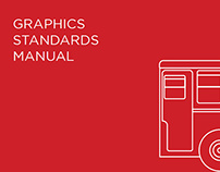 Graphics Standards Manual- BEST buses, Mumbai