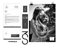 Troisième Sens : Corporate identity & Branding