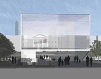 Lafayette Square Theatre: DS+R Studio