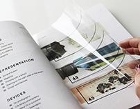 Manual to Digital | Magazine, Website