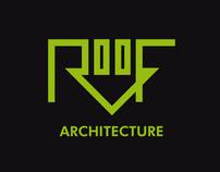 ROOF - Corporote Identity