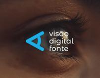 Branding: Digital Vision
