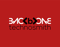 Logo for Backbone technosmith
