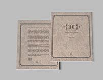 101 reglas del diseño de libros