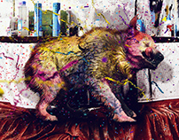 Pollock's Dog