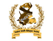 Szabist Sindh Abhayas Society Logo