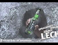 Lech Premium - Kula