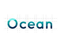 Ocean - Logo+Branding
