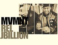REL & JBILLION: MVMNT