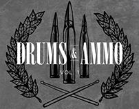 Drums & Ammo Vol. 1