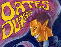 Oates Duran
