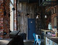 THE CLER cafe