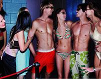 Heineken SPLASH Summer Party 2005 (Promotion & event)