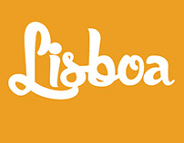 Poster Lisboa