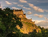 Storybook Scotland