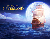 Finding Neverland The Musical Trailer