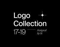 Logo Collection 2017 - 2019
