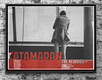 CATAMARAN Fall-Winter 2016 Ad Campaign
