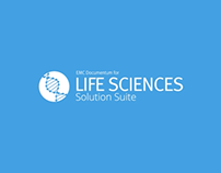EMC Life Sciences - Research and Development Animation