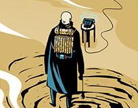 Ioth call. comic