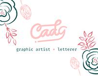 CADG: Personal Branding