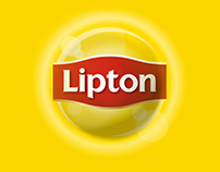 Lipton® ice tea,New Product by STARONE Creative Studios