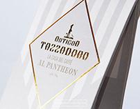 Packaging & Shooting | Antigua Tazzadoro