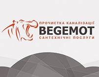 Logo Begemot