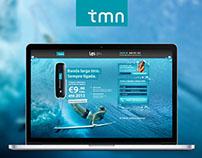 TMN Banda Larga 4G