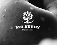 Mr. Seedy Cider