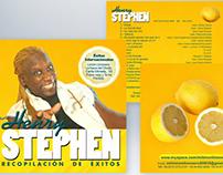 CD - Henry Stephen