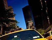 Colours of NY