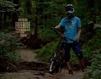 Mountain Bike Freeride   Ivan Zurba