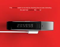 InTime watch project