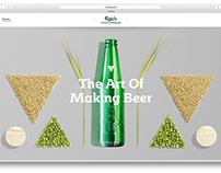 Carlsberg Website