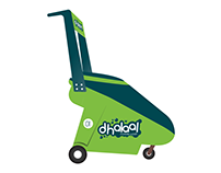 Dhalaal Mobile Wash