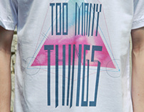 T-shirt with Starship type