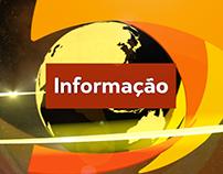 INFORMAÇÃO Banda TV