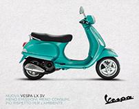 Vespa LX 3V