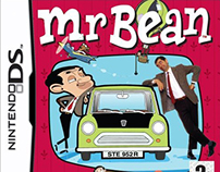 Mr Bean: Nintendo DS