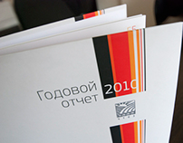 Annual Report CHTPZ 2010