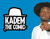 Kadem the Comic