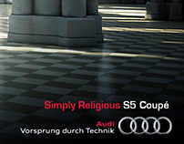 Audi - Simply Religious